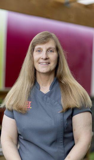 Team Member Karina Mead