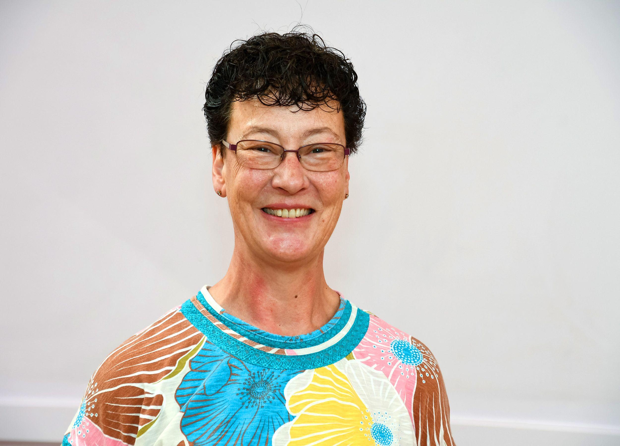 Melanie Jerome - Centre Director