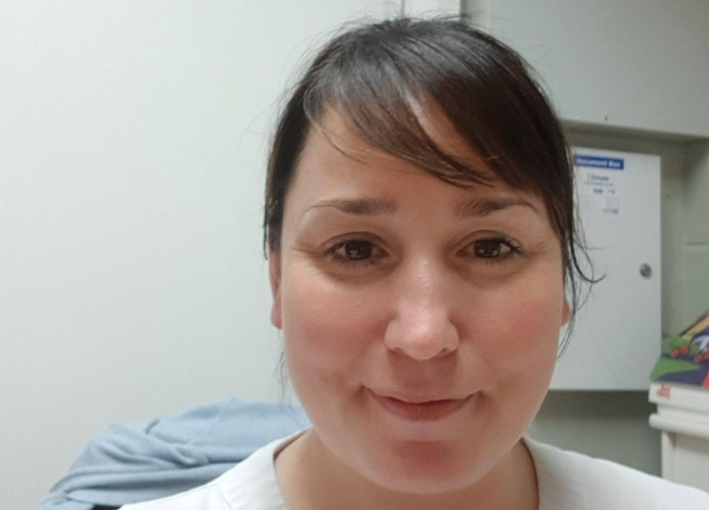 Kerry Sharples - Centre Director