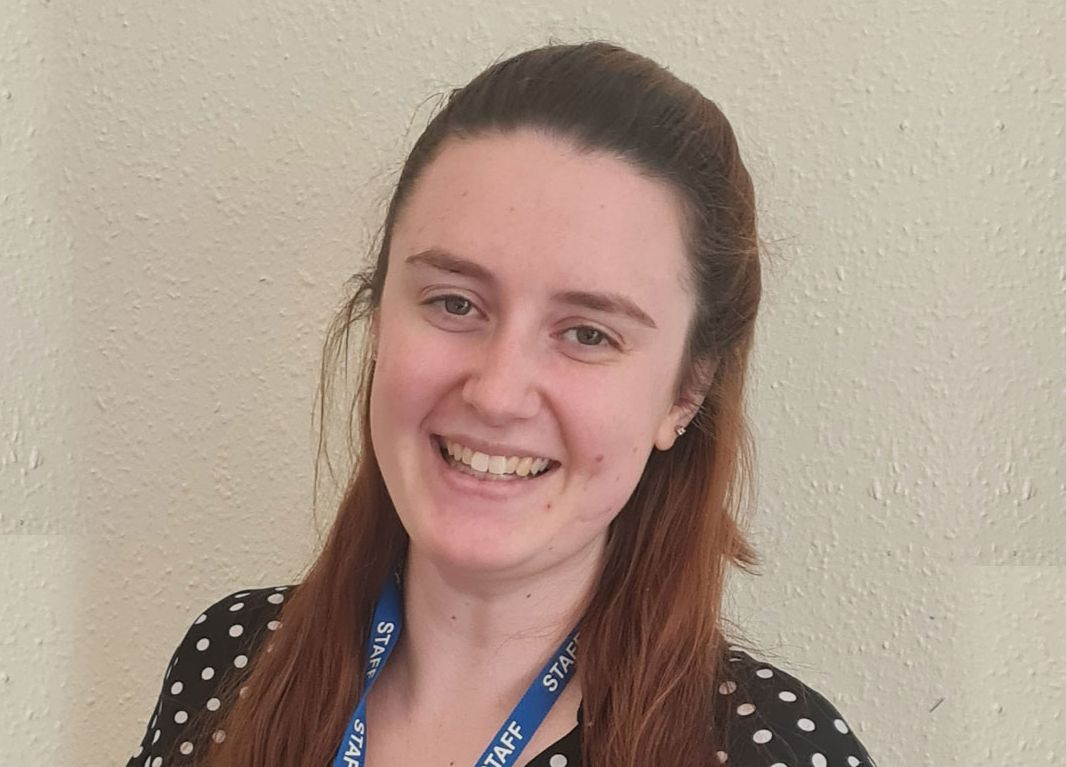 Niamh Manning - Centre Director