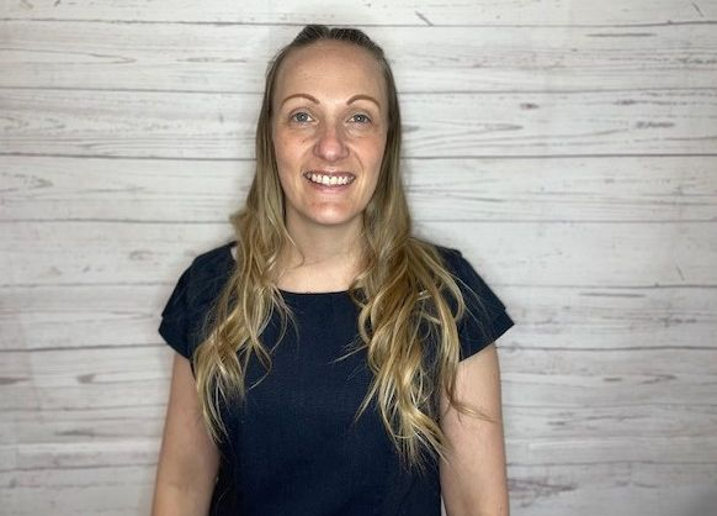 Katie Pearson - Centre Director