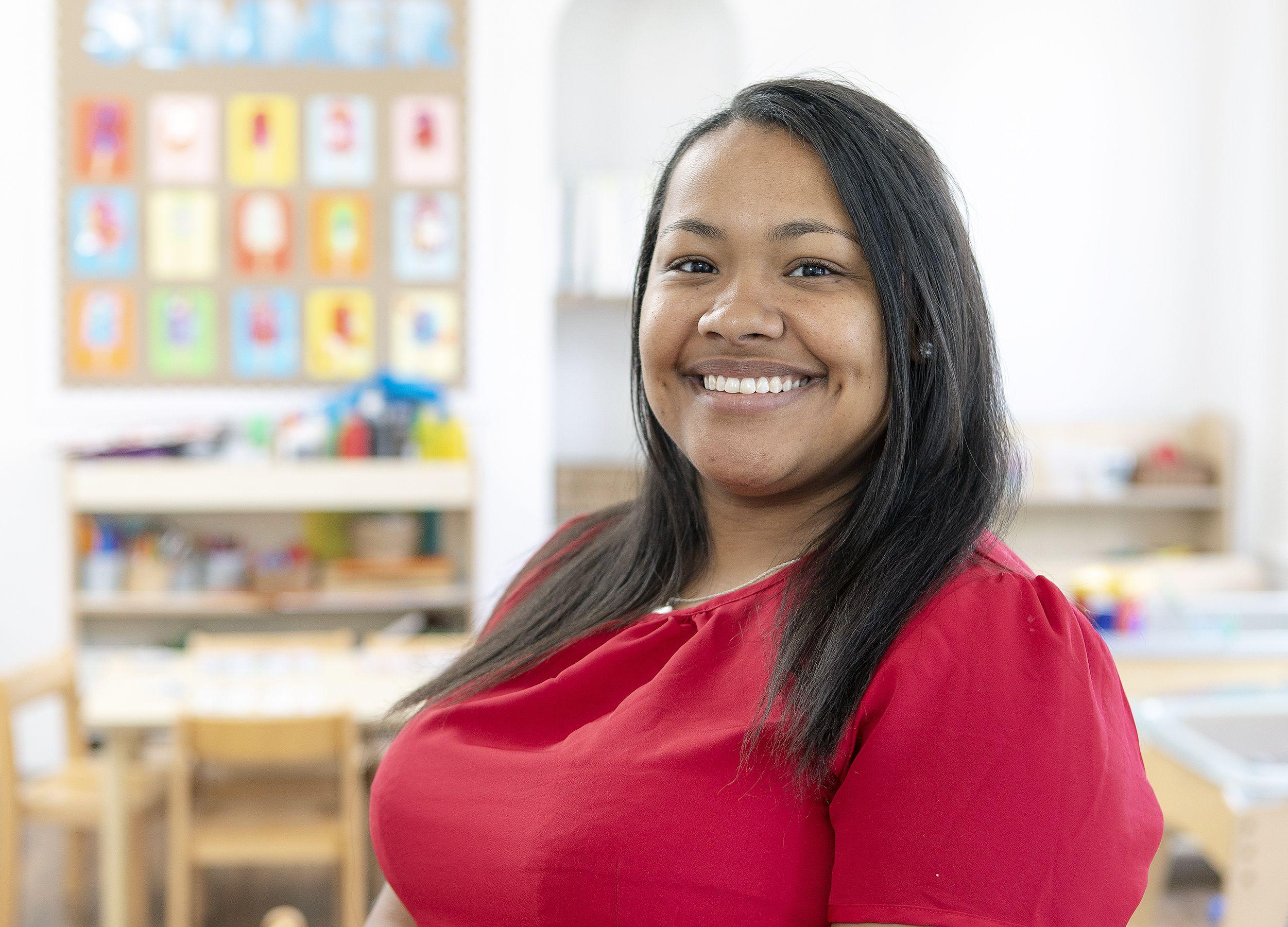 Chloe Martin - Centre Director