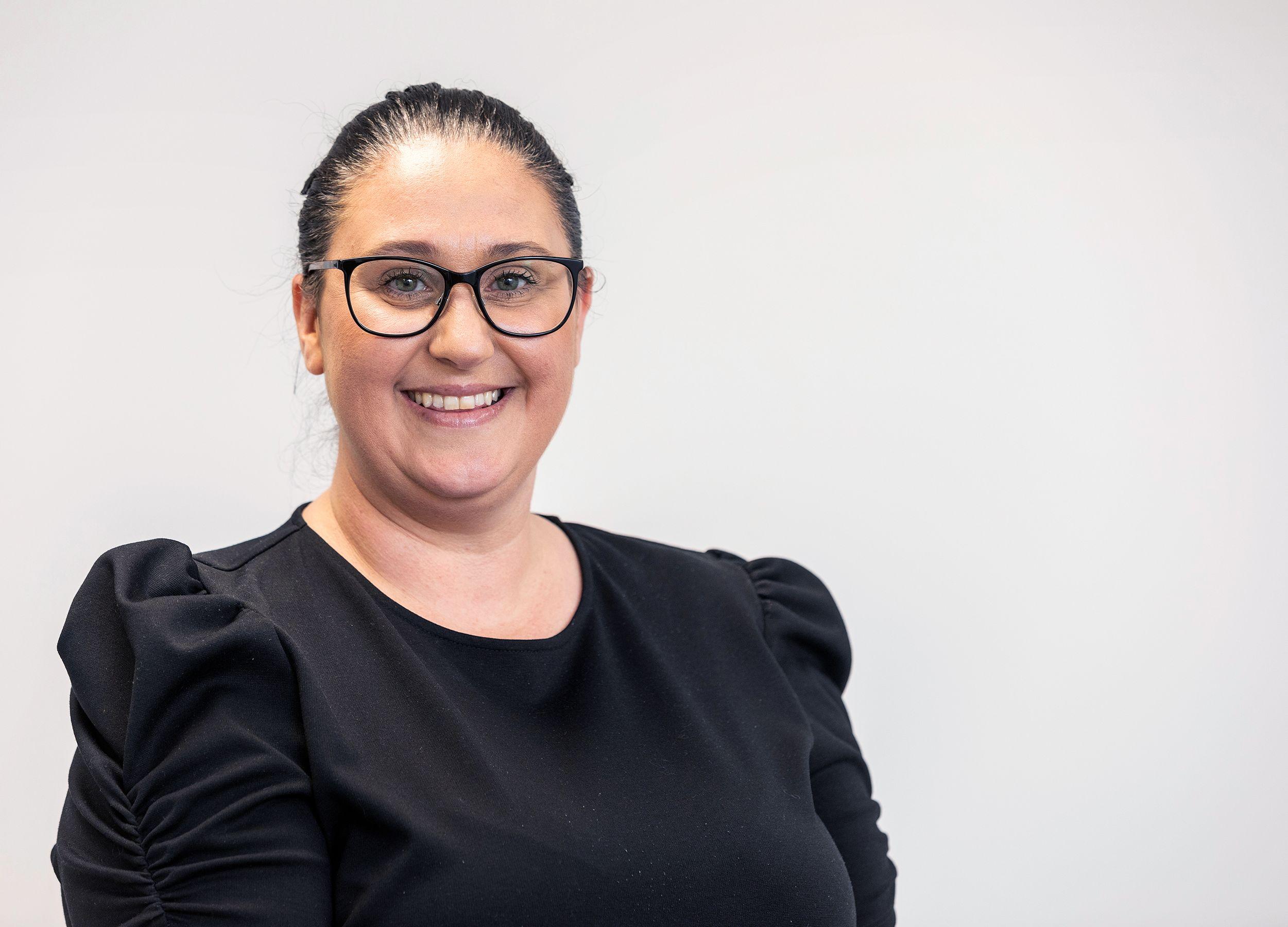 Emma Watt - Centre Director