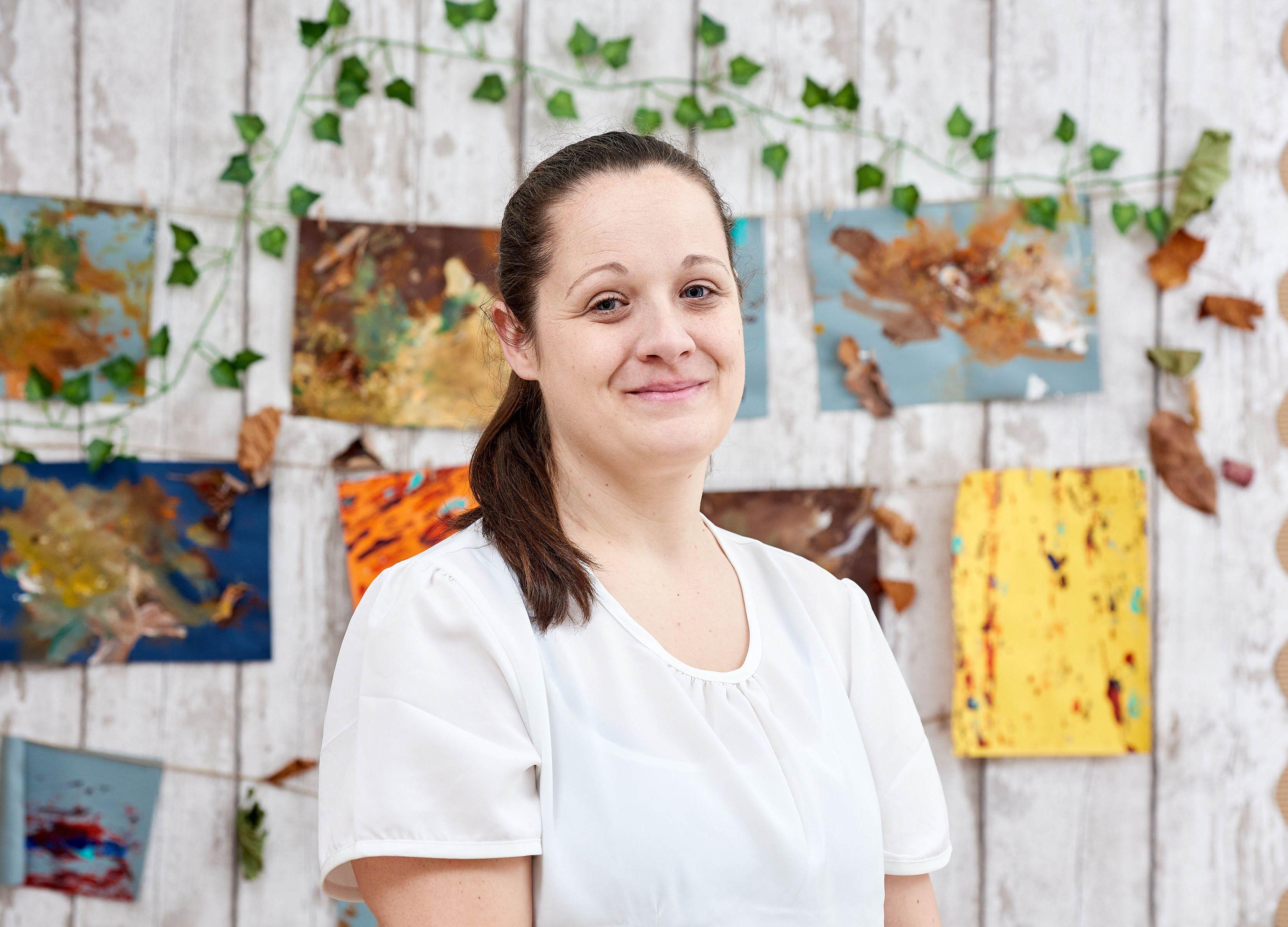 Danielle Catton - Centre Director