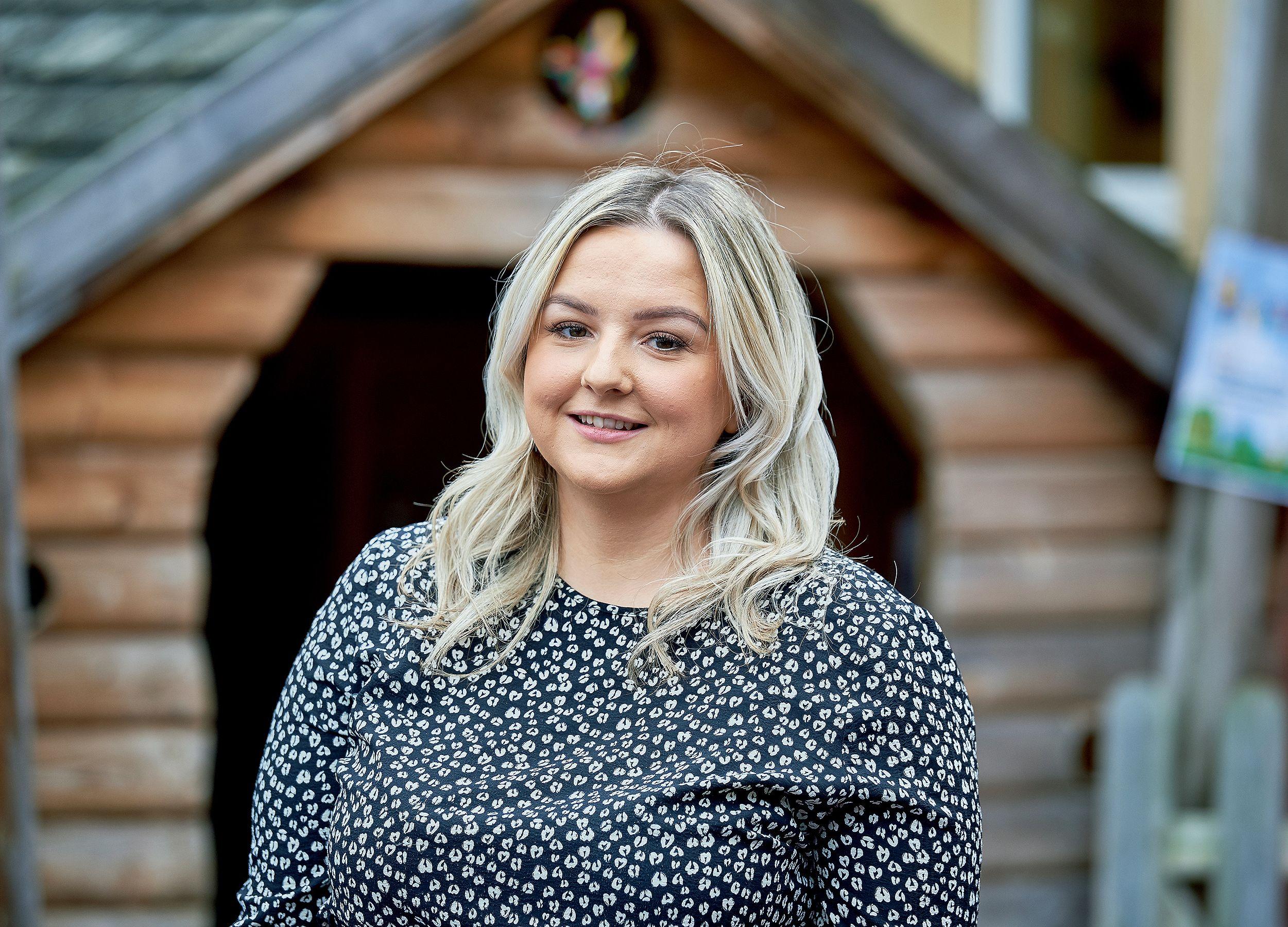 Shaheen Matloob - Centre Director