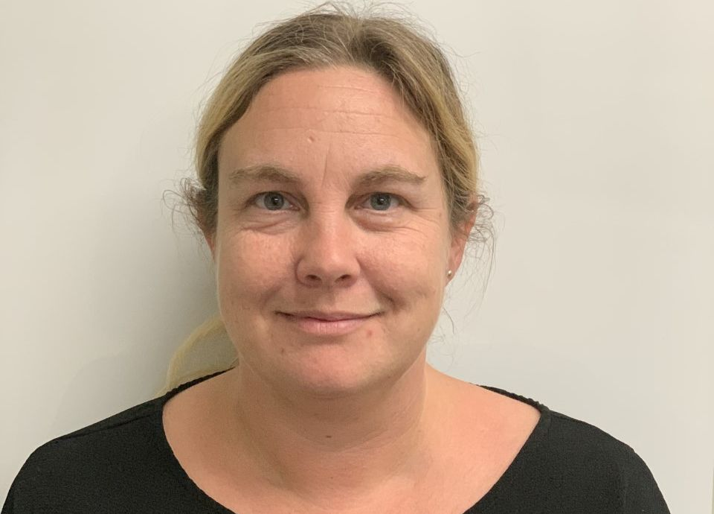 Kirsty Vaughan - Centre Director