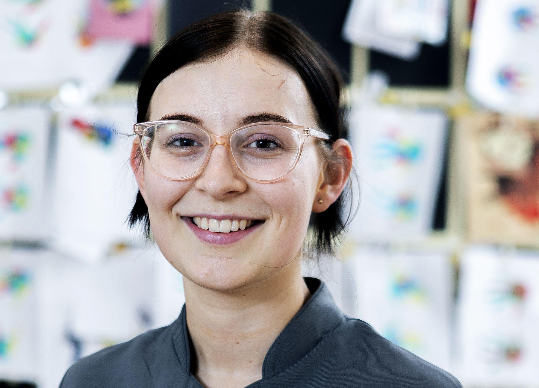 Tina Ritson - Centre Director