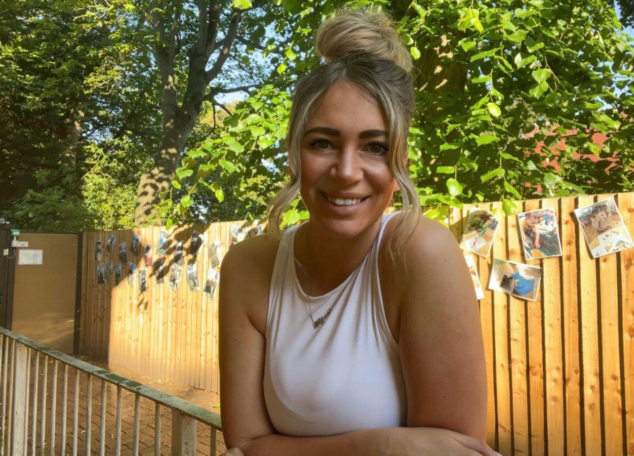Gemma Norman - Centre Director
