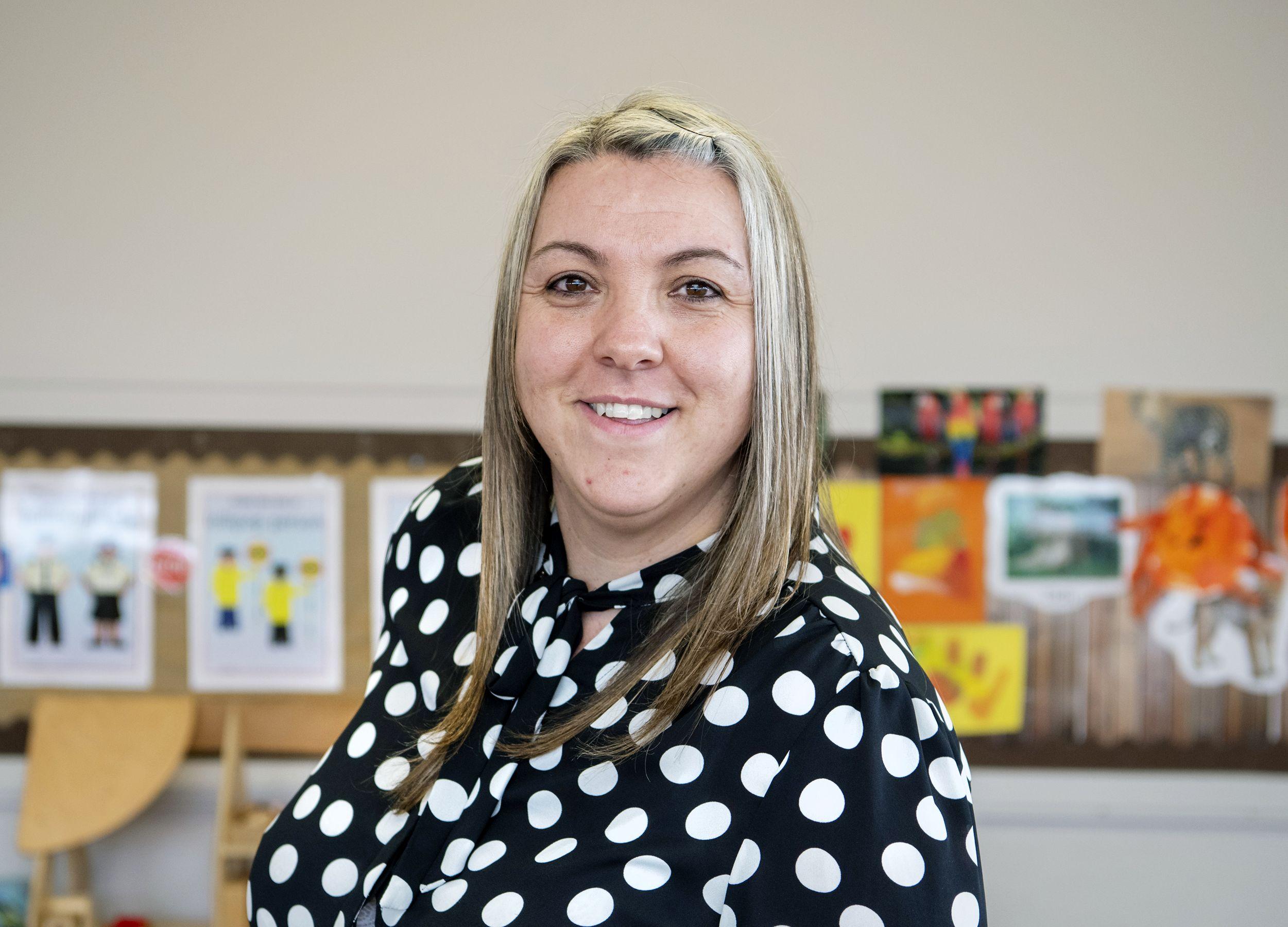 Melissa Smith - Centre Director