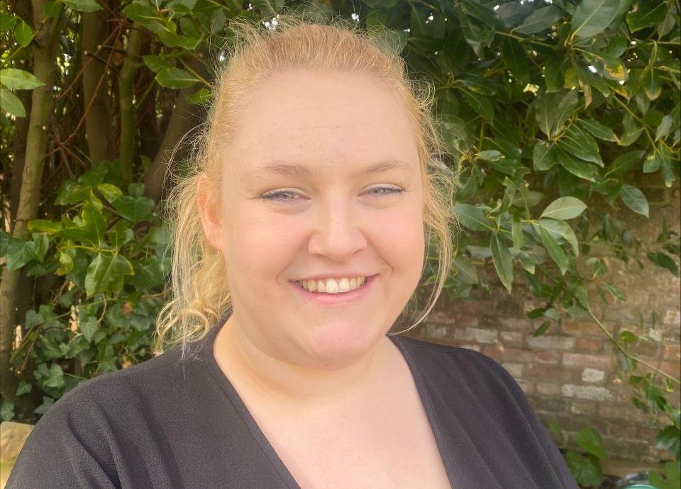 Sarah Monah - Centre Director