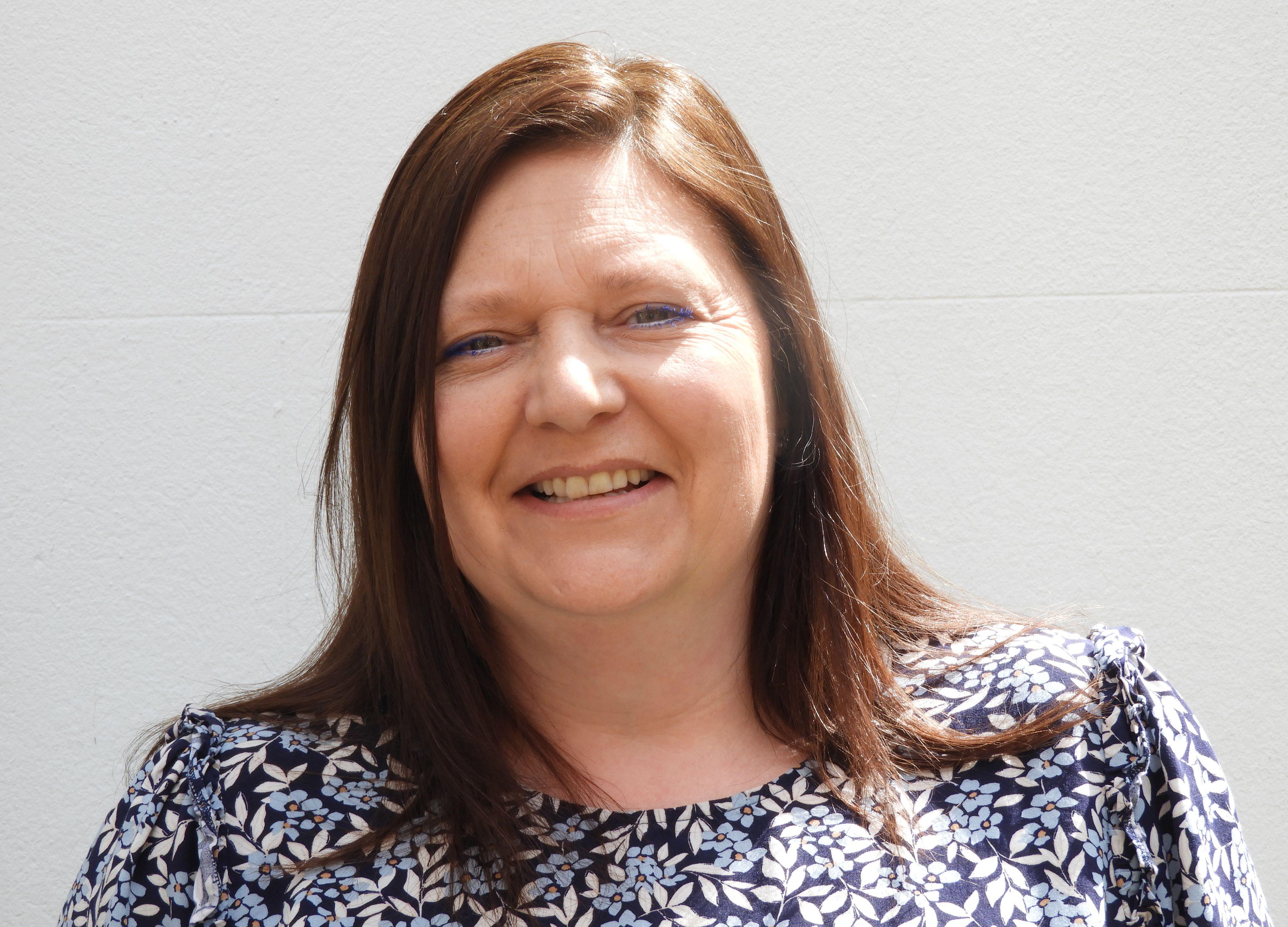 Ashley Webb - Centre Director