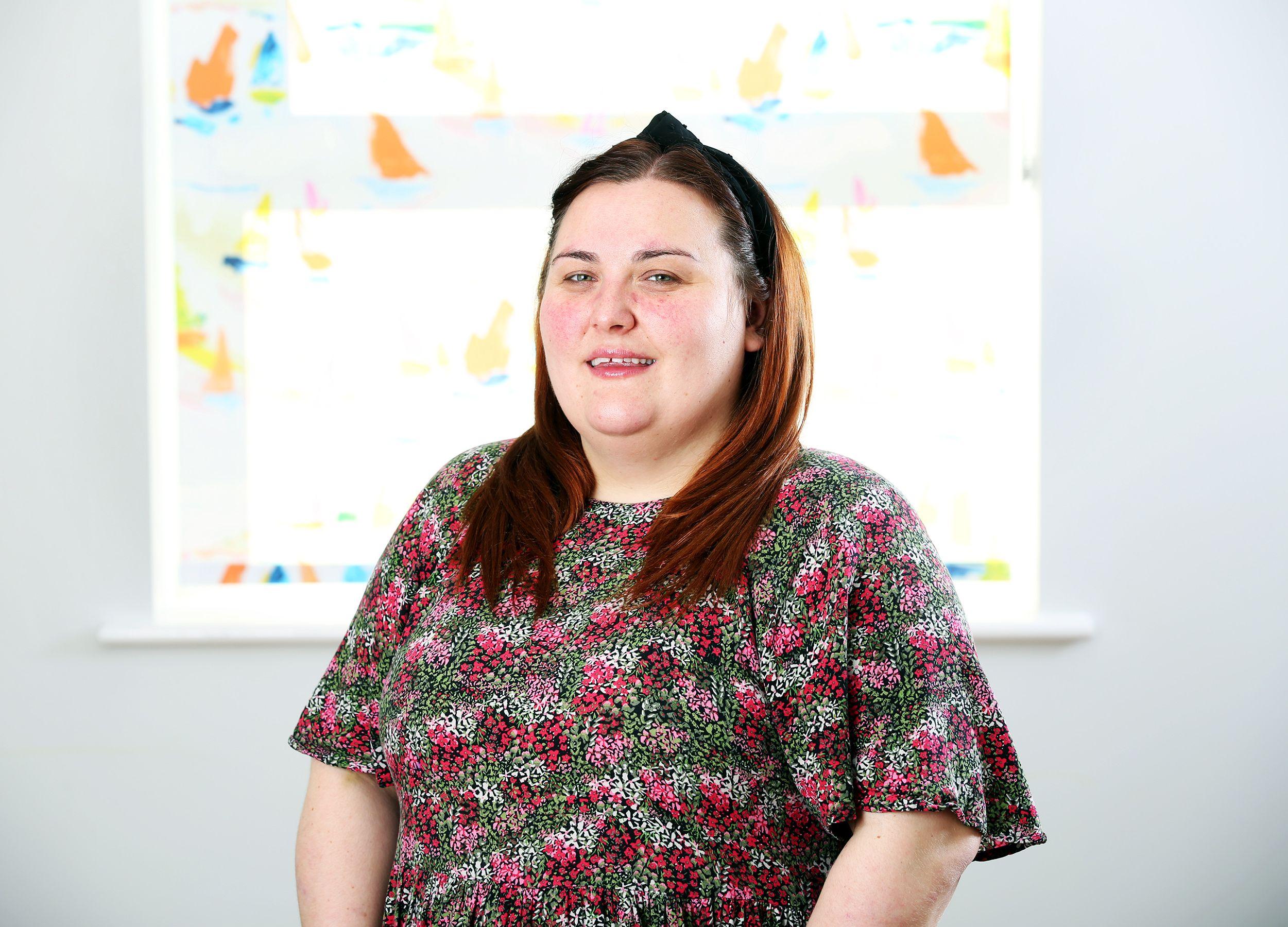 Ruth Sandbach - Centre Director