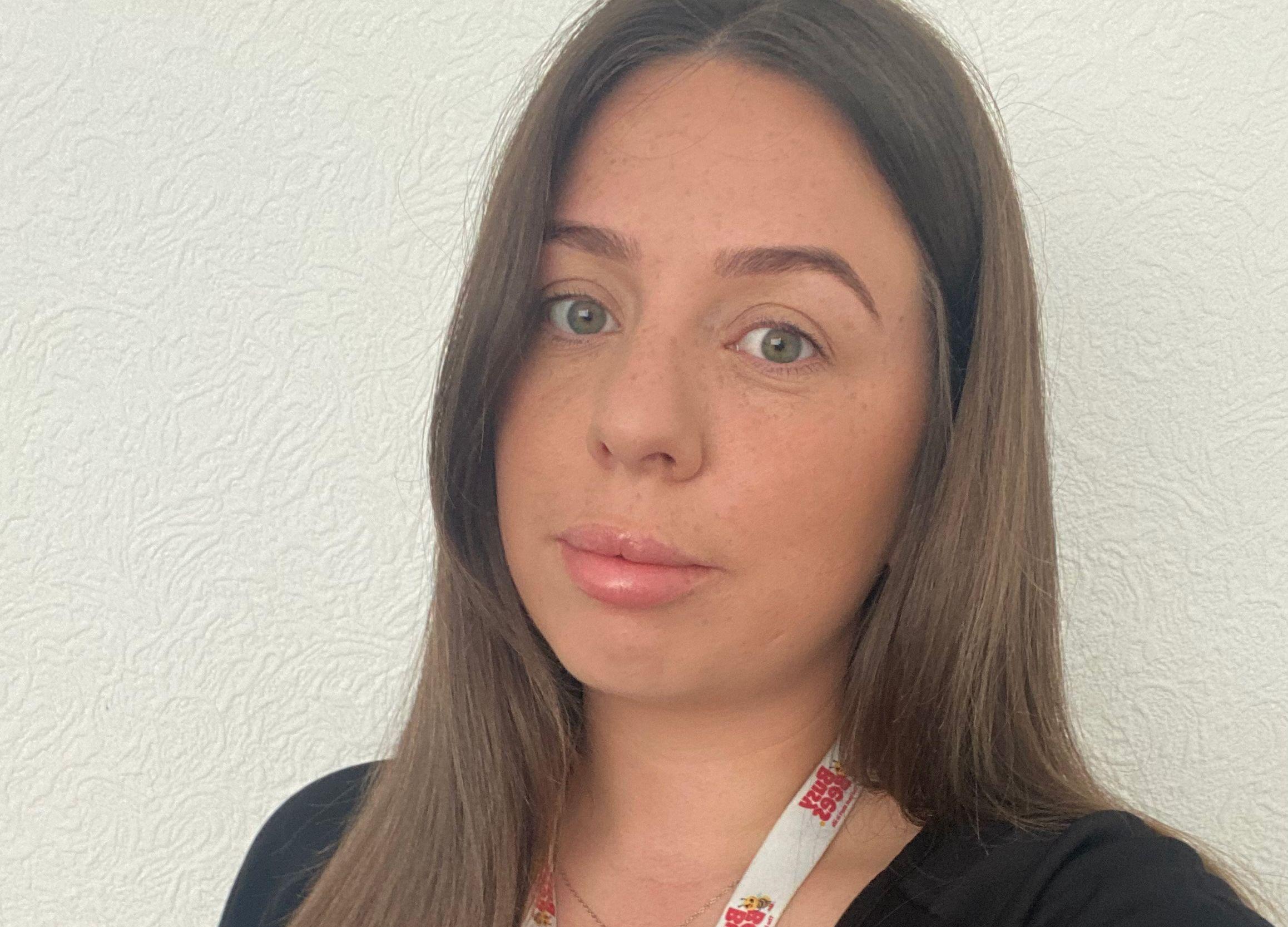 Ann Proudlove - Centre Director