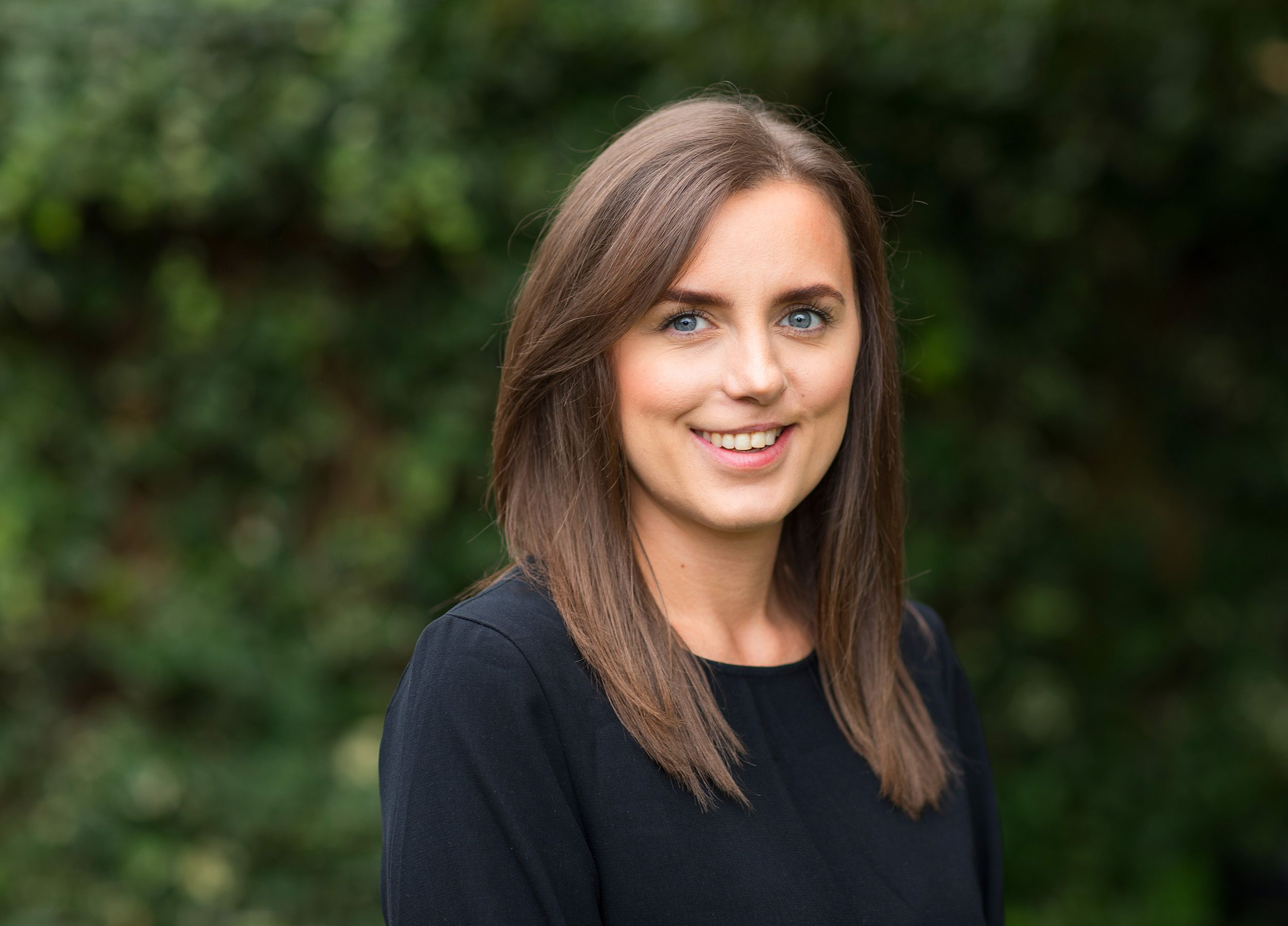 Kaley Kelly - Centre Director