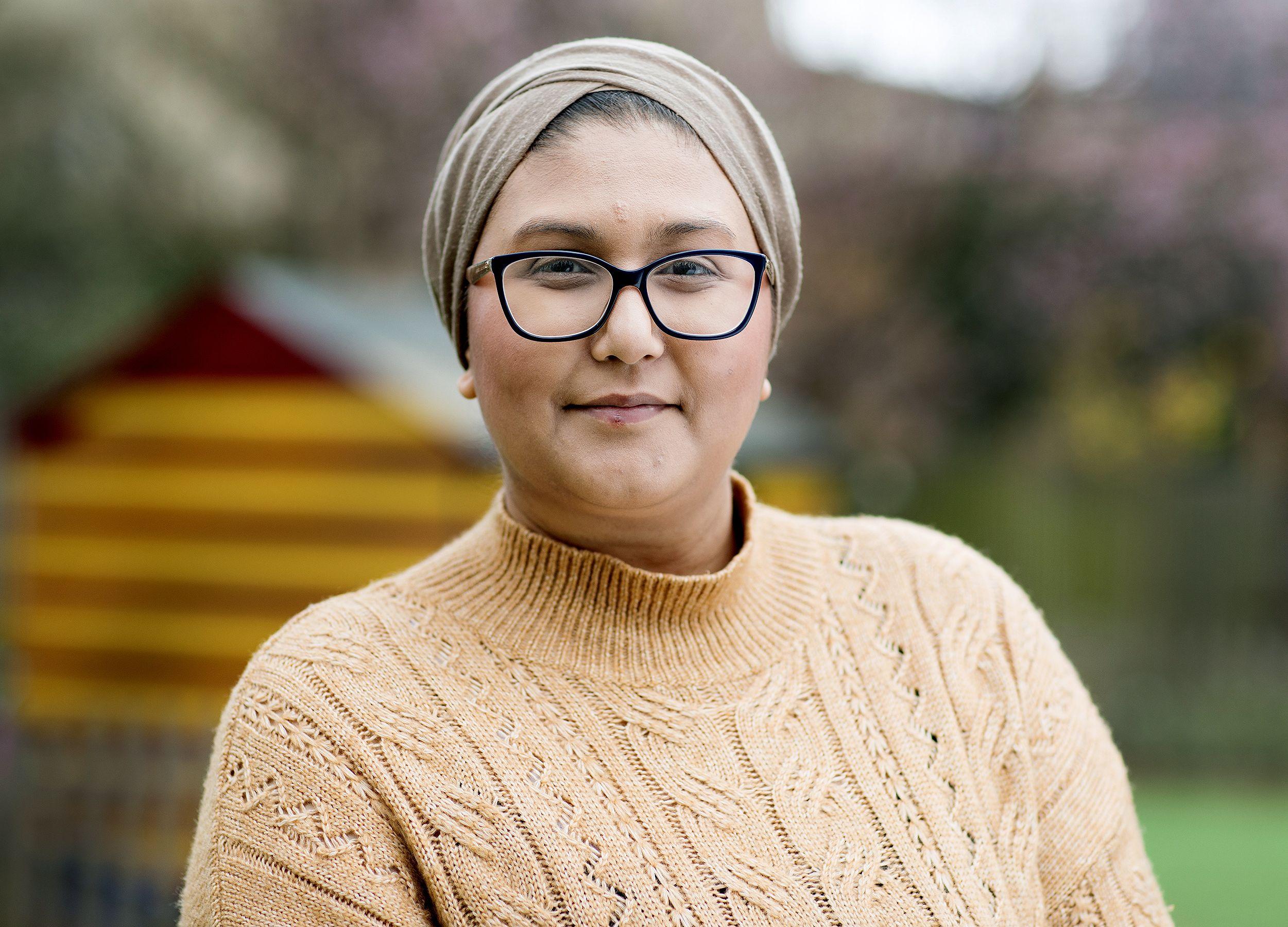 Kelly Burrows - Centre Director