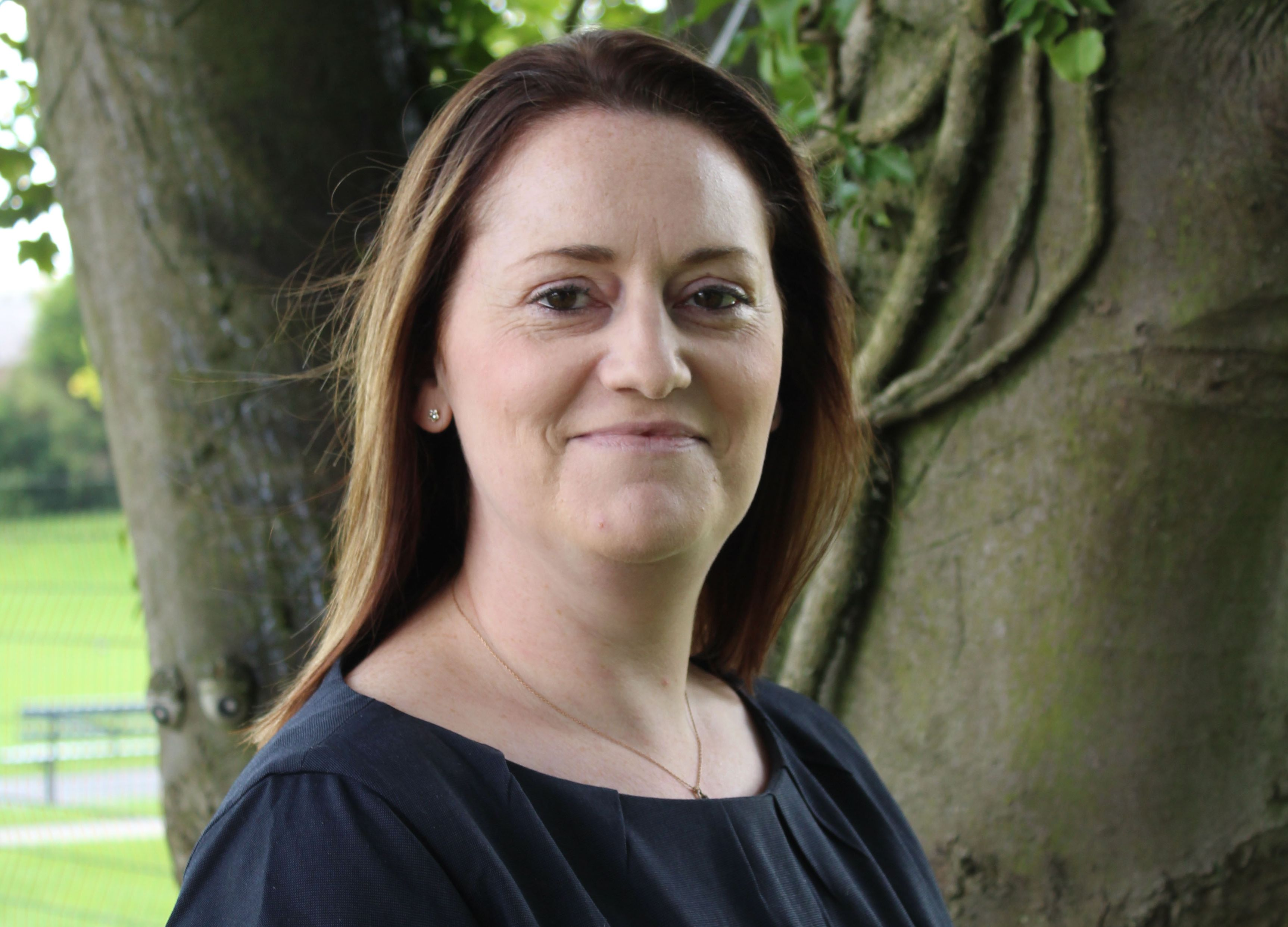 Amy Salt - Centre Director