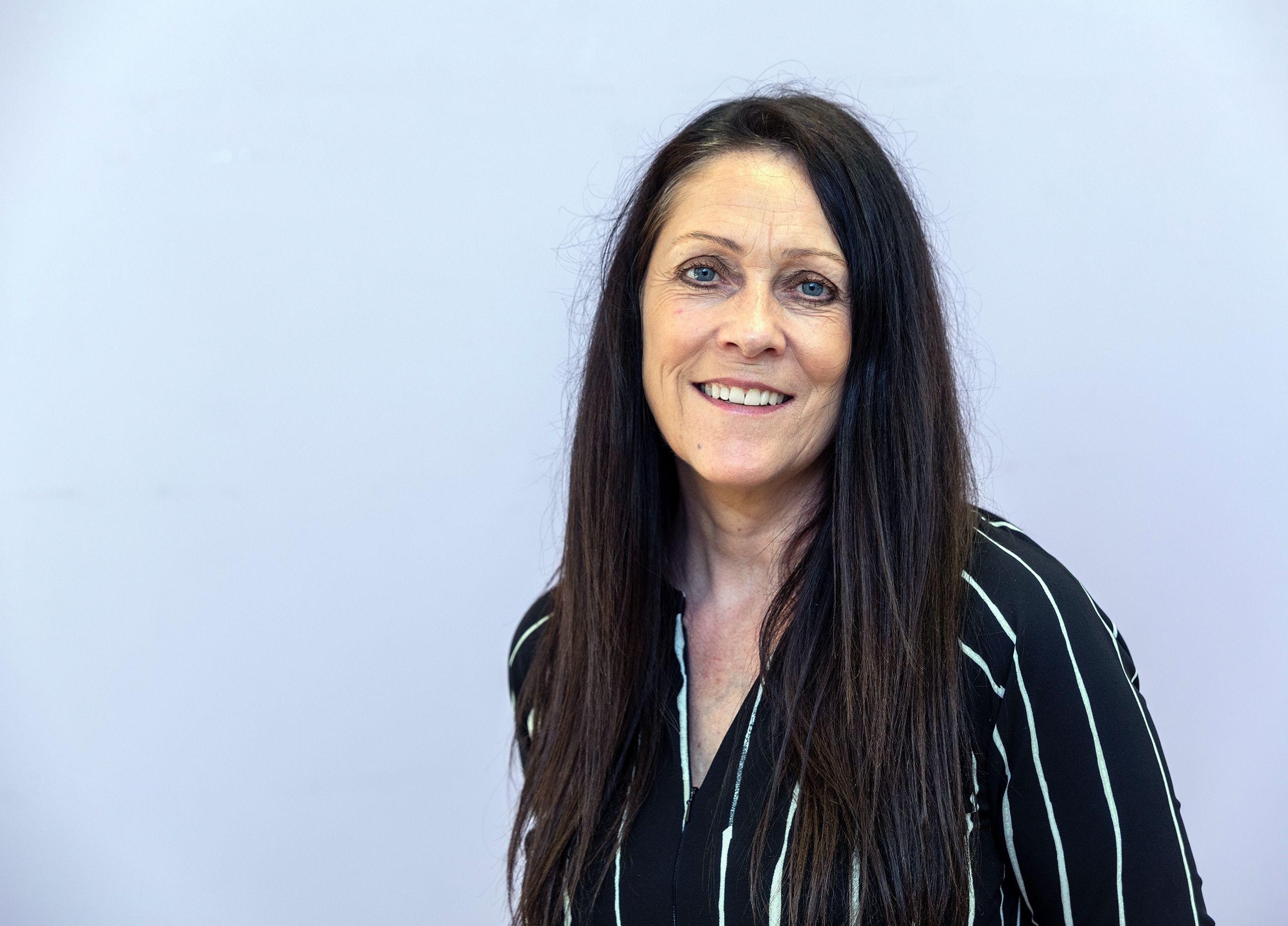Anita James - Centre Director