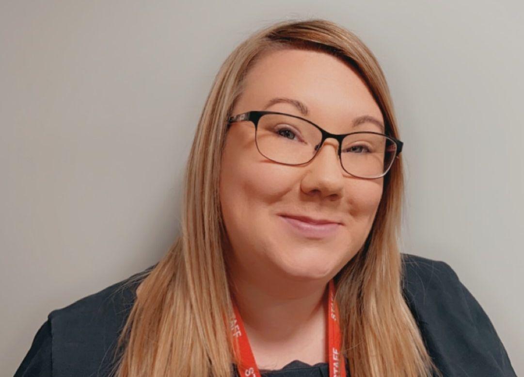 Claire Riley - Centre Director