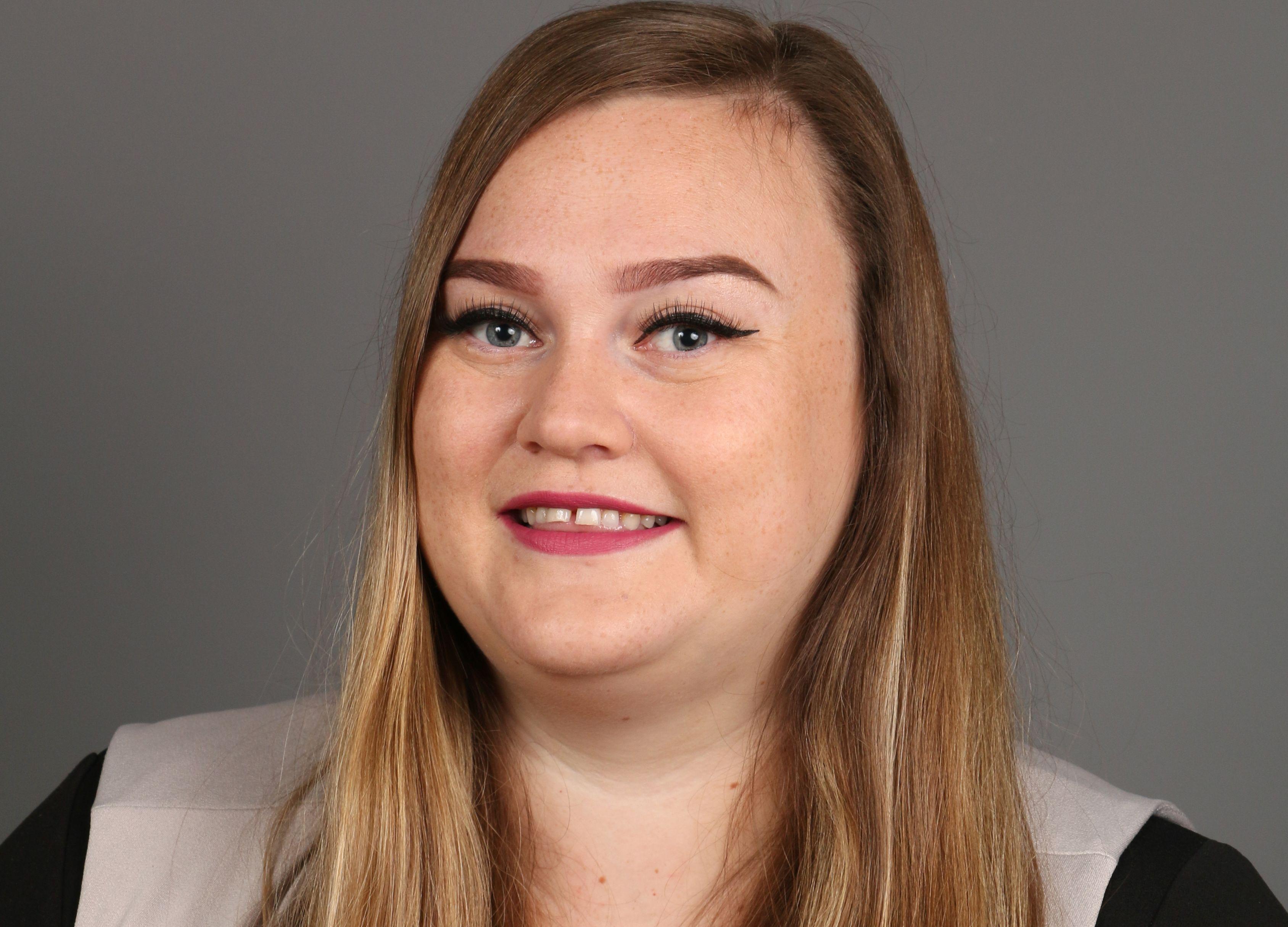 Donna Blackburn - Centre Director