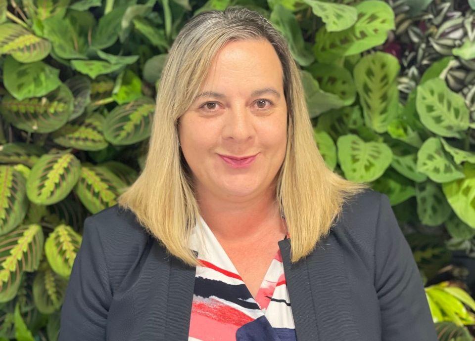 Michaela Leigh - Centre Director