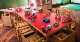 Over 7 in 10 parents concerned lockdowns have set back their child's social development.