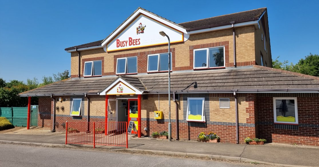 Busy Bees in Wootton Fields gallery photo 2
