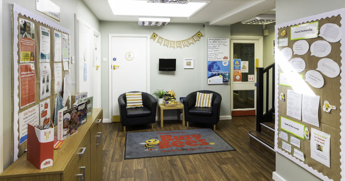 Busy Bees at Carshalton Beeches gallery photo 11