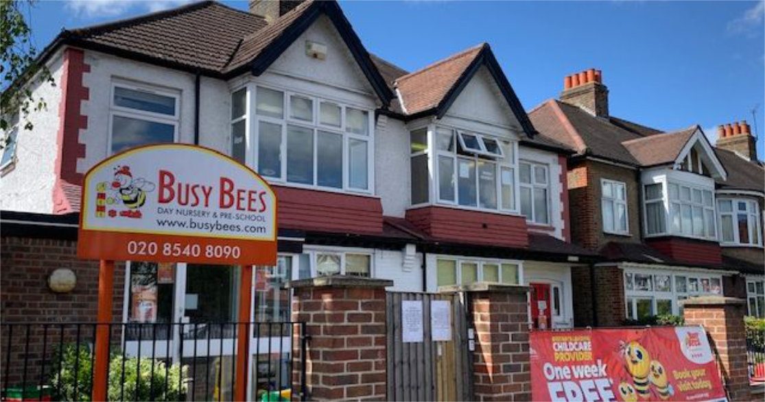 Busy Bees at Morden gallery photo 2
