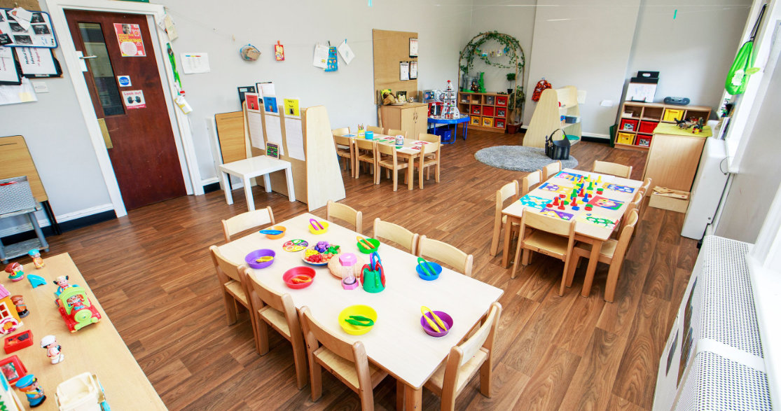 Tibbi Tots Nursery in Southport gallery photo 4