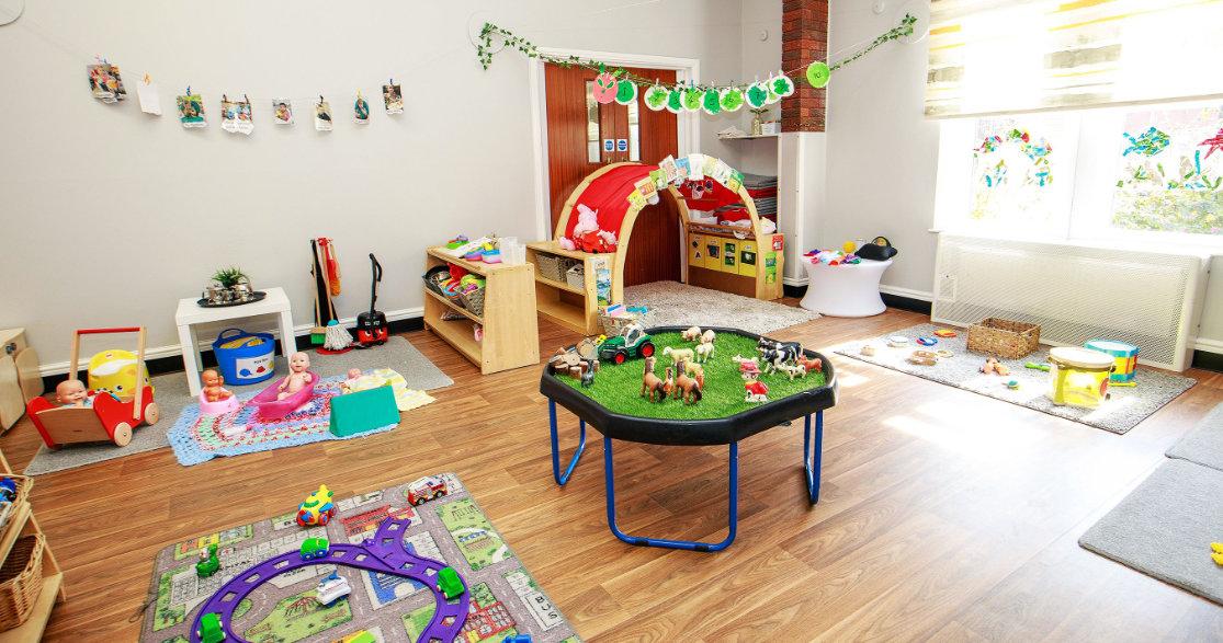 Tibbi Tots Nursery in Southport gallery photo 8