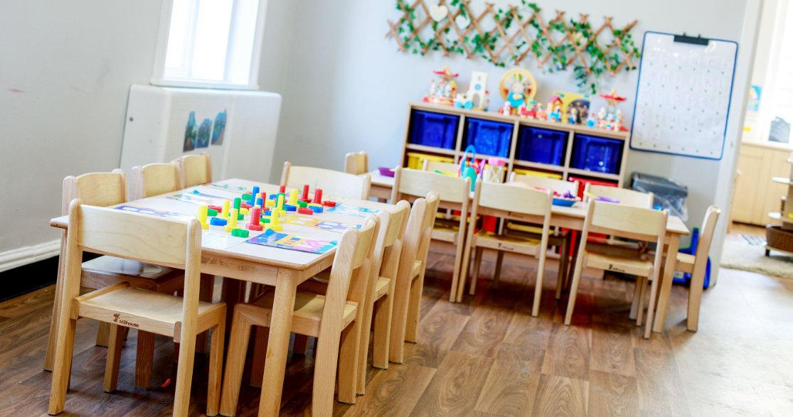 Tibbi Tots Nursery in Southport gallery photo 6