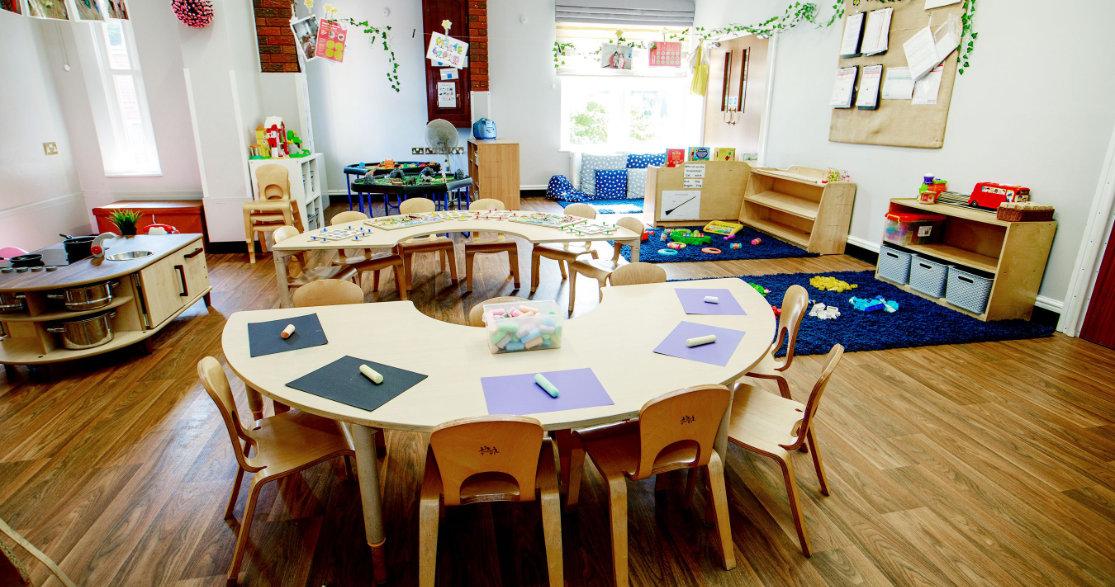 Tibbi Tots Nursery in Southport gallery photo 7