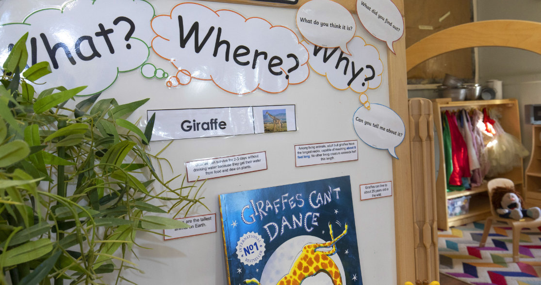 Busy Bees at Swindon Broome gallery photo 9
