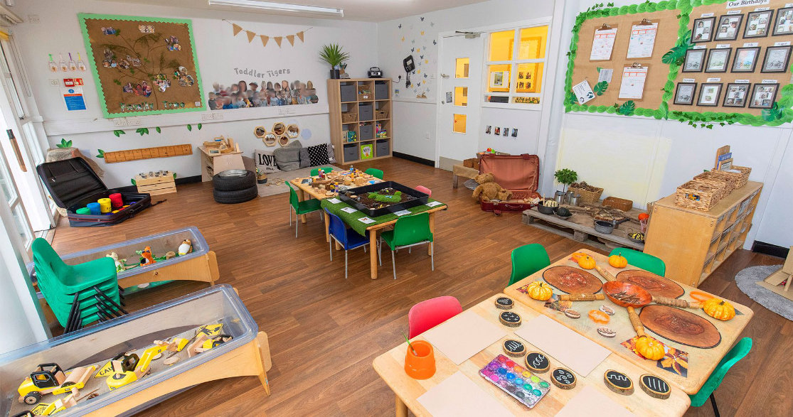 Busy Bees at Evesham gallery photo 3