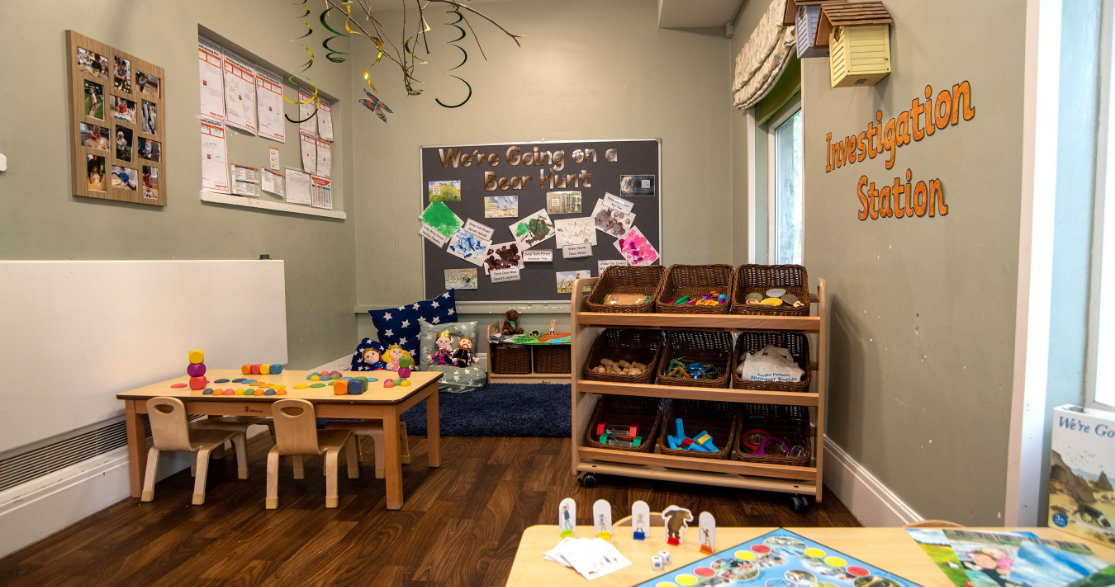 Busy Bees in Rotherham gallery photo 7