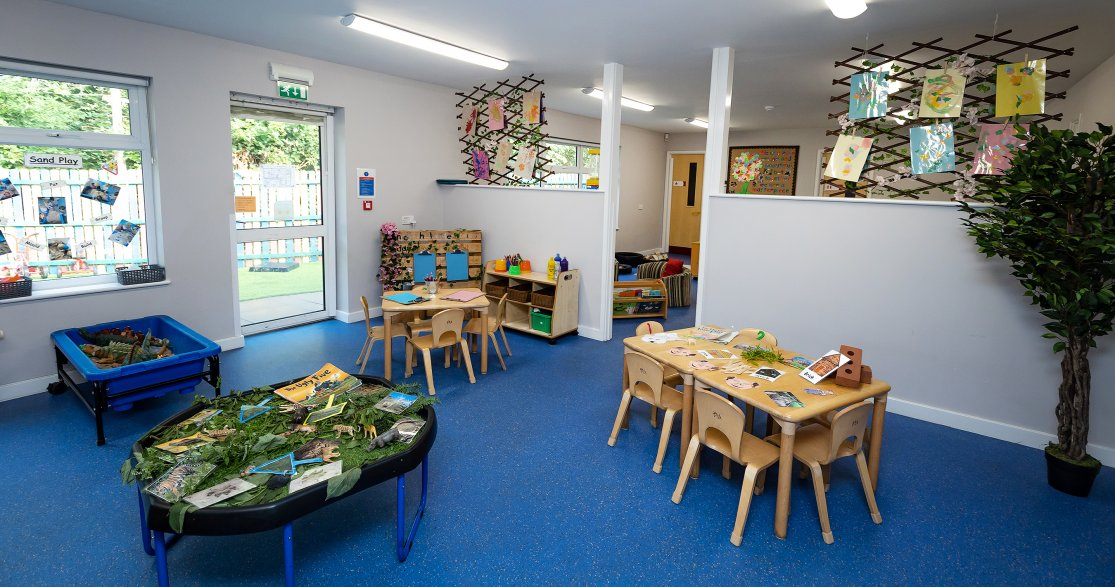 Busy Bees at West Suffolk Hospital gallery photo 4