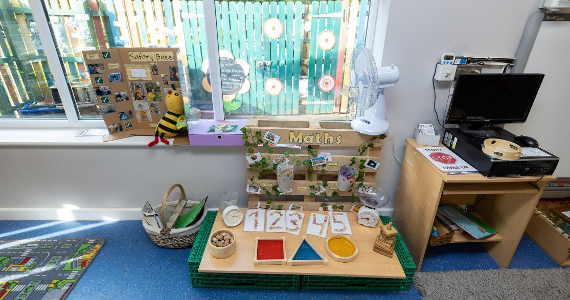 Busy Bees at West Suffolk Hospital gallery photo 5
