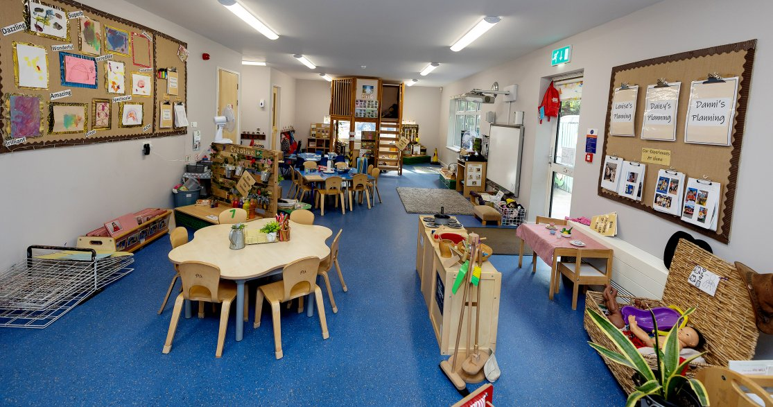 Busy Bees at West Suffolk Hospital gallery photo 10