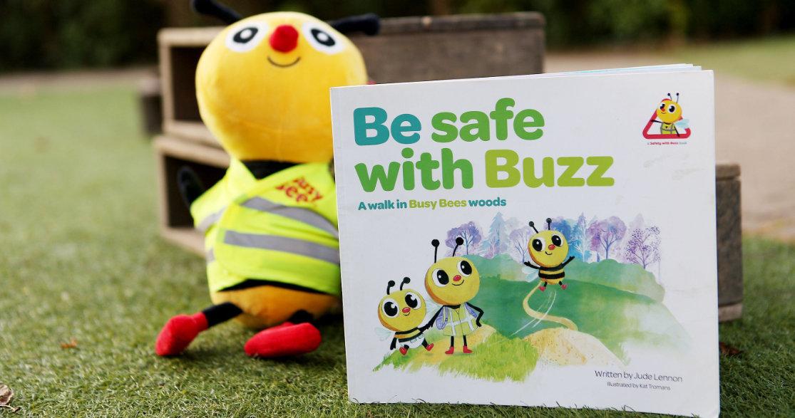 Busy Bees at Ashford gallery photo 9