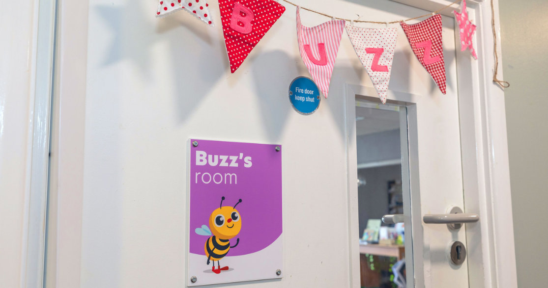 Busy Bees at Corby gallery photo 8