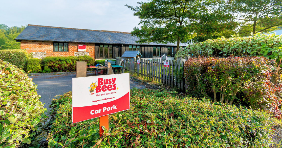 Busy Bees at Basingstoke Hatch Warren Lane gallery photo 2