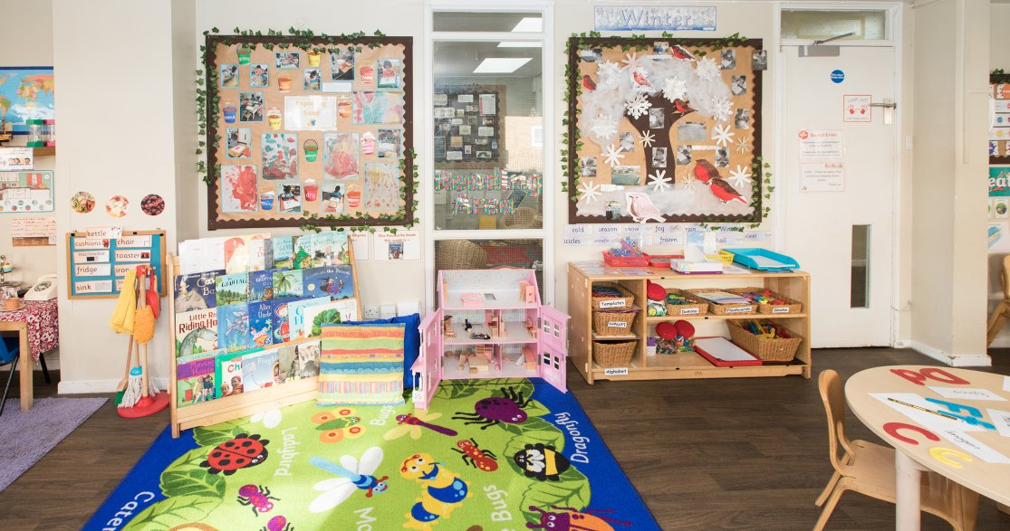 Busy Bees at Greenwich gallery photo 2