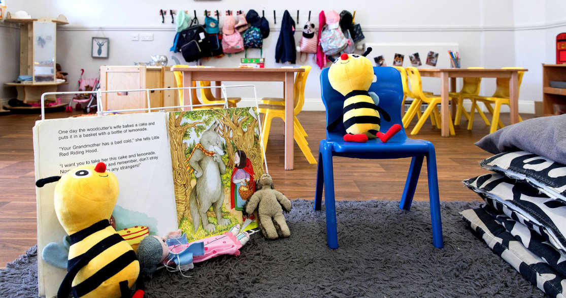 Busy Bees at Bexleyheath gallery photo 9