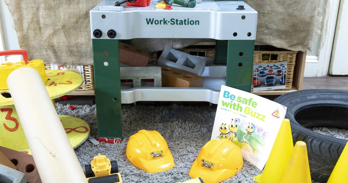 Busy Bees at Bristol Barrs Court gallery photo 2