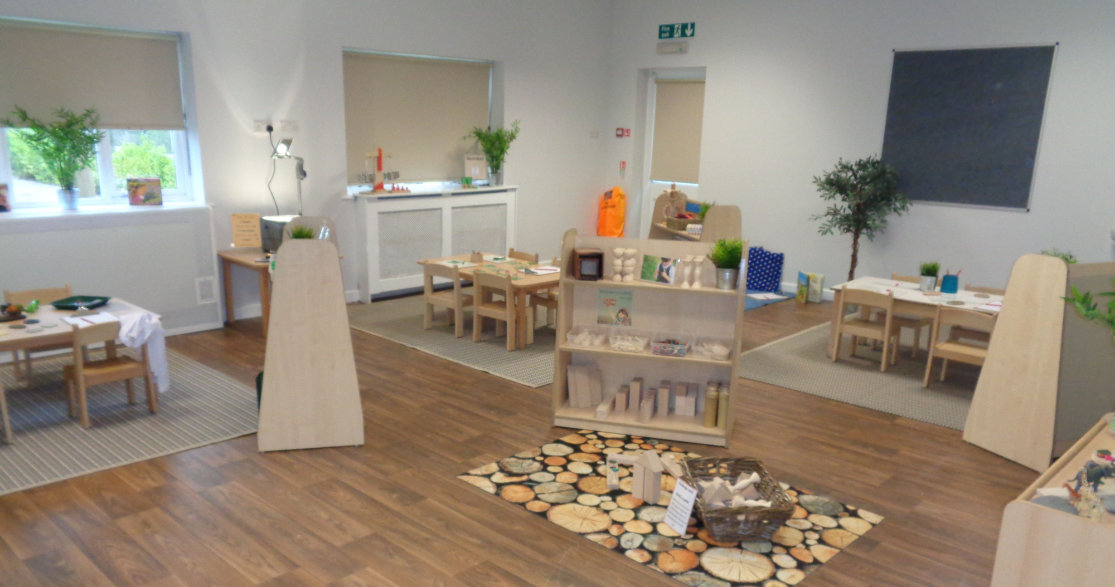 Busy Bees at Colchester Stanway gallery photo 6