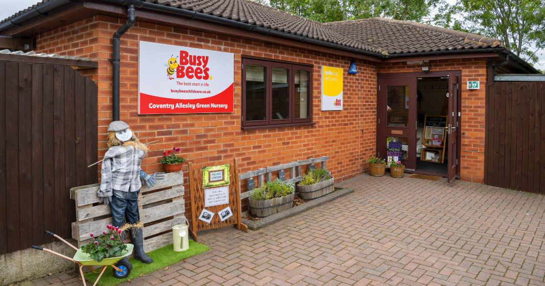 Busy Bees at Coventry gallery photo 2