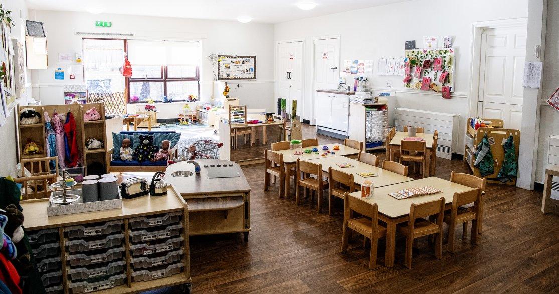 Busy Bees Halbeath gallery photo 2