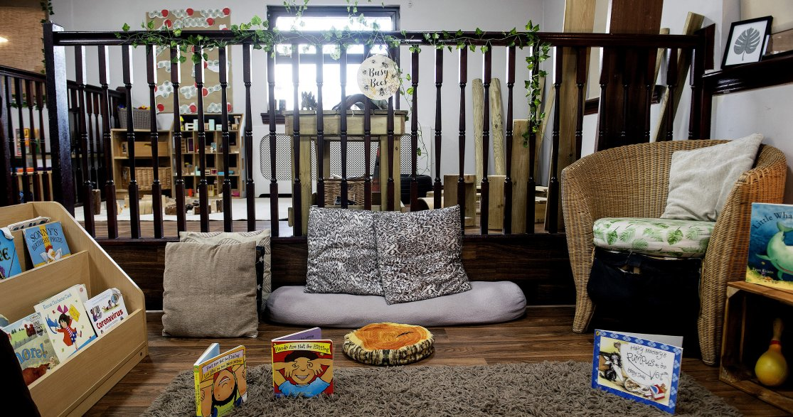 Busy Bees at East Kilbride gallery photo 7