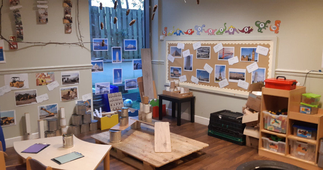 Busy Bees at Glasgow, Kelvin gallery photo 7
