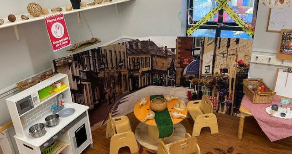 Busy Bees at Discoveryland gallery photo 2